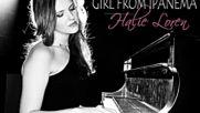 Halie Loren - Girl From Ipanema