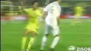 Cristiano Ronaldo (real Madrid 9) Доминира