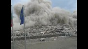 Разрушаване На Завод Ворошилов