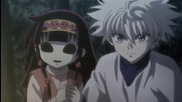 Hunter x Hunter 2011 143 Bg Subs [hd 720p]
