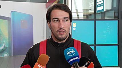 Ивелин Попов: Има разочарование, важно е да победим Словения