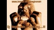 Dj Bagkonak - Extasy