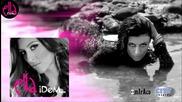 Ella - Sve sto s drugim nisam htela - Official Music 2012 - Prevod