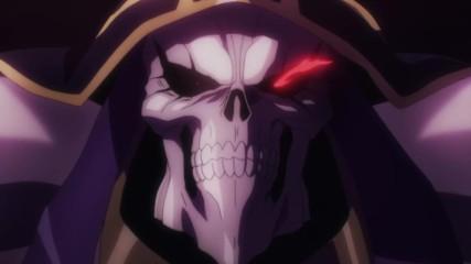 Overlord- Fushisha No O Trailer - Anime Movie (25.02.2017)