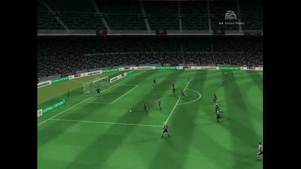 Goal - - - Fifa 09
