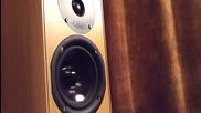 Eltax Monitor 7 - bass test
