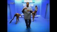 Knoc ft. Snoop Dog - The Way I Am