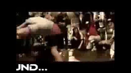 Dj Parlak Vs. Mims 2008 - Like This Sexy Black Music