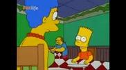Семейство Симпсън - с14е04 - Мардж си уголемява гърдите