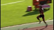 Dwight Phillips - long jump 8.54