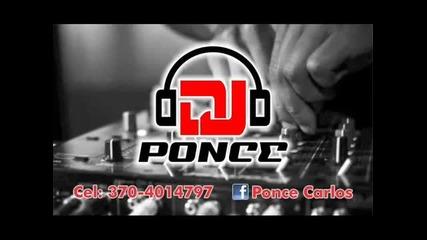 Electro House Set 2013 Dj Ponce