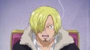 One Piece - 763 ᴴᴰ