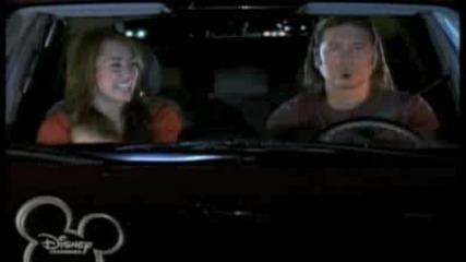 Hannah Montana Ready,  Set Dont Drive Part 3