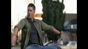 Happy supernatural birthday Jensen Ackles!:)