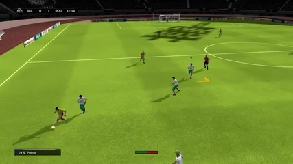 По заявка-fifa10 gameplay