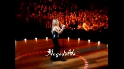 Shakira - The Right Side of The Road - Live Hq