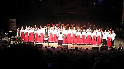 "Варна - Празничен концерт на НУИ "" Добри Христов "" 014"