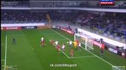 Азербайджан 0 - 1 Норвегия ( квалификация за Европейско първенство 2016 ) ( 16/11/2014 )