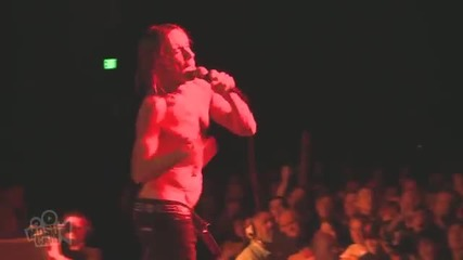 Iggy And The Stooges - Search And Destroy - Live