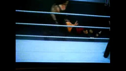 Obe6anoto Video Wwe 2009 (play)