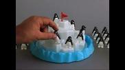 Игра с пингвини www.rayatoys.com.flv - Youtube[via torchbrowser.com]