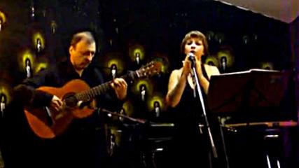 Ирина Прокофиева Романс 24 10 2009