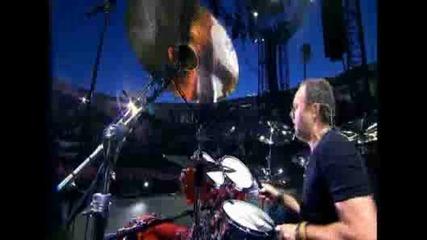 Sonisphere Metallica Live