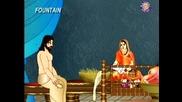 Раждането на Кришна (анимация) / Birth Of Shri Krishna (animation)