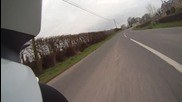 Drift 170 Hd Motorcycle Camera K10 Gsxr 600