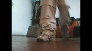 Crip Walk