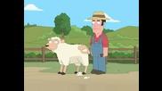 Извратена Овца Която Искат Да И Го Вкарат!!! 100% Смях