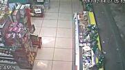Крадец в Бургас