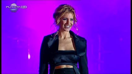 Анелия - 10 години на сцена, част 3 / 2012