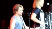 Bon Jovi - Santa Fe