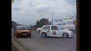 Писта Русе 2006 - Порше Трьгва Назад