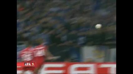 Шалке 04 4:1 Твенте - 1/8 Финален реванш за Лига Европа