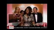 Greys - Golden Globe 2007 - interviews