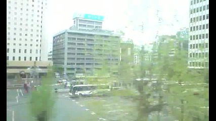 Shinkansen Hikari 505