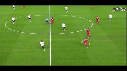 Гениалните Меси и Роналдо ! 2012-2013 H D Най-добрите им голове!