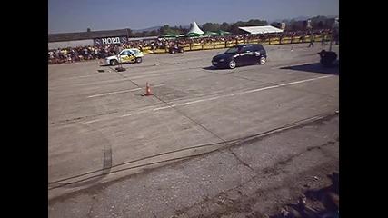 Opel Corsa 11.09.2011 Bojurishte
