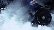 Vw Touareg Dakar Срещу Моторни Шейни - Top gear