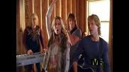 Bon Jovi & Jennifer Nettles - Who Says You Can`t Go Home ( H Q )