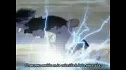 Naruto & Sasuke Vs Neji & Gaara