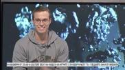 NEXTTV 009: Tech News с Дмитрий