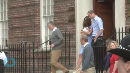 Kate Middleton Goes Into Labor With Royal Baby No. 2!
