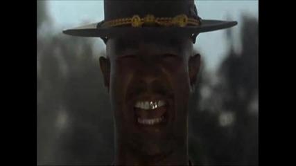 Най - откачения смях - Major Payne!