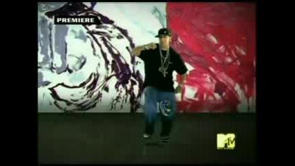 Daddy Yankee Feat. G - Unit - Rompe Remix