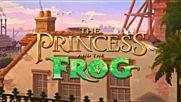 Принцесата и жабокът - Бг Аудио ( Високо Качество ) Част 1 (2009)
