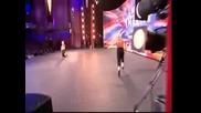 Баща И Син Играят Ирландски Танци - Britains Got Talent