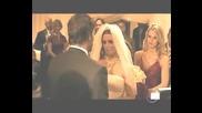 Романтичната приказка на Бритни Спиърс и Кевин Федърлайн . . .